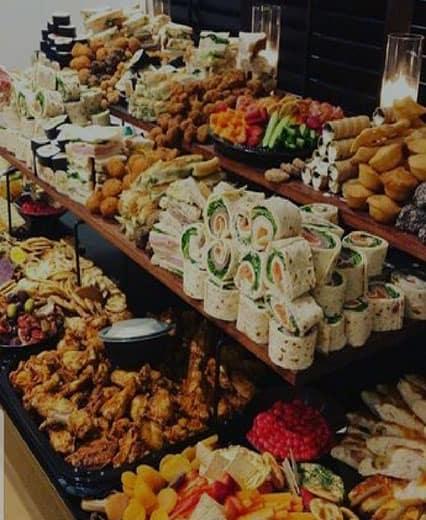 Πολυχώρος εκδηλώσεων catering