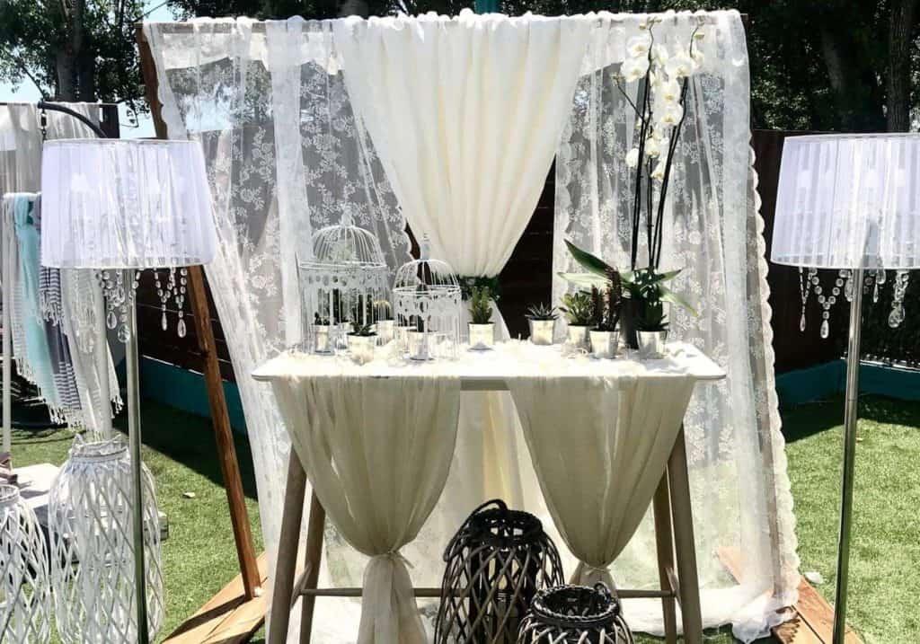 γάμος στη Καβάλα