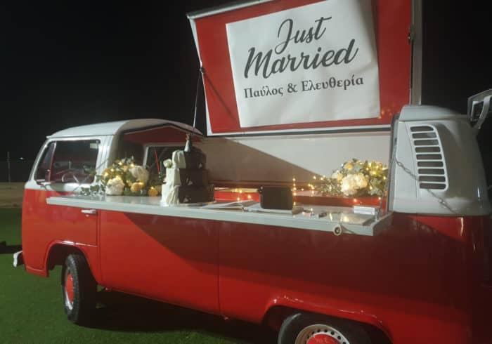 γάμος vranas resort Καβάλα