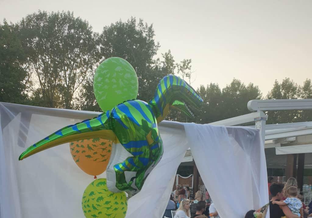 μπαλόνι γενεθλίων