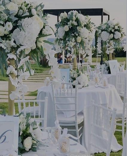 πολυχώρος εκδηλώσεων γάμων Καβάλα