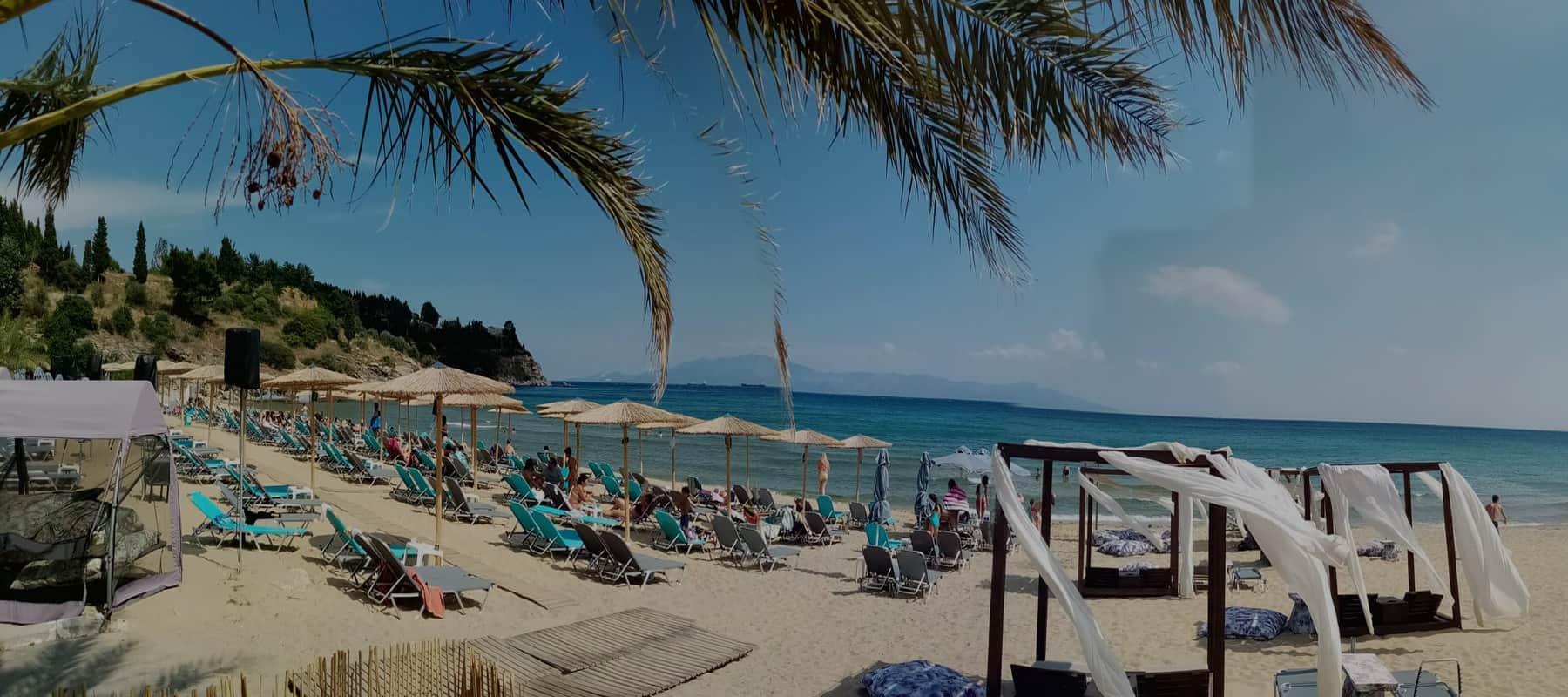 Vranas Resort